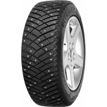 Goodyear Ultra Grip Ice Arctic D-Stud 185/60 R15 88T  (XL)