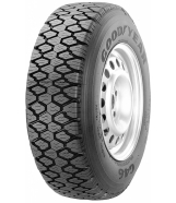 Goodyear Cargo Ultra Grip G46